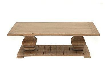 Revival Waterloo Coffee Table in  on Furniture Village