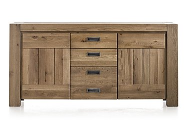 Santorini Sideboard in  on Furniture Village