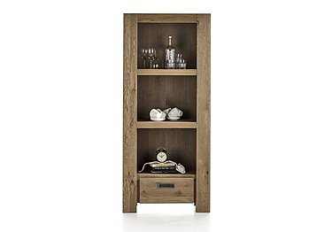 Santorini Bookcase in  on Furniture Village