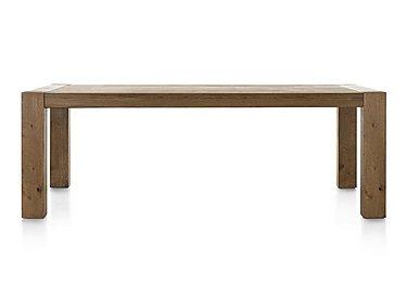 Santorini Extending Table in  on Furniture Village