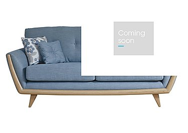 Scandi 3 Seater Sofa in  on FV