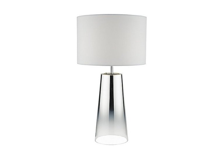Scout Table Lamp in  on Furniture Village