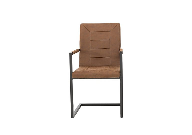 Shoreditch Cantilever Dining Armchair