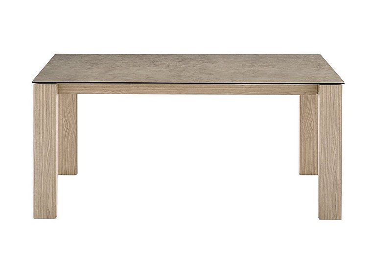 Sigma Extending Dining Table
