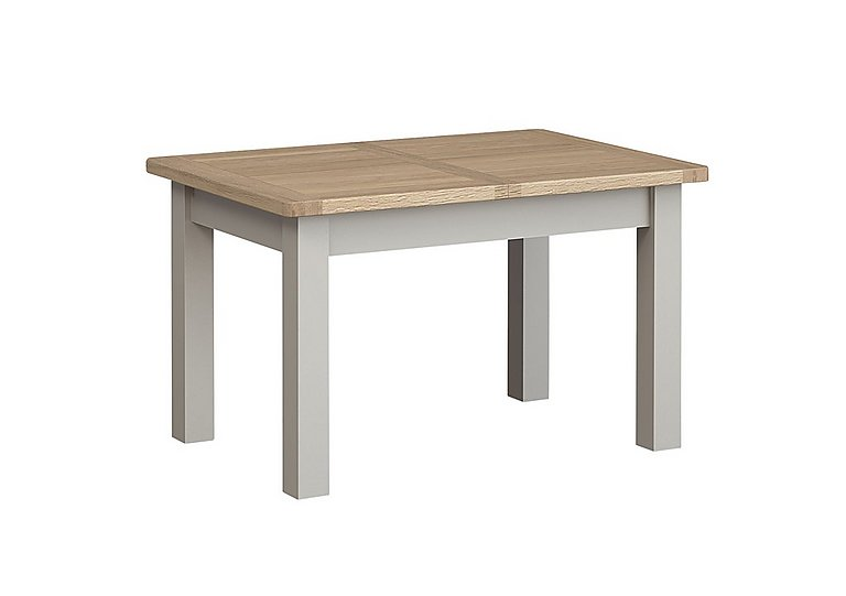 Somerset 130cm Extending Dining Table