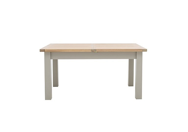 Somerset 160cm Extending Dining Table
