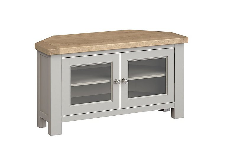 Somerset Corner TV Unit