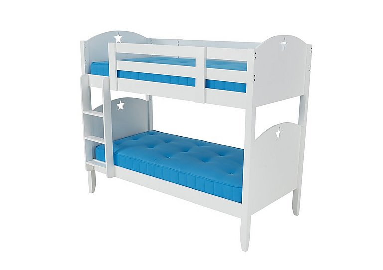 Supernova bunk bed the childrens furniture company for Furniture village beds