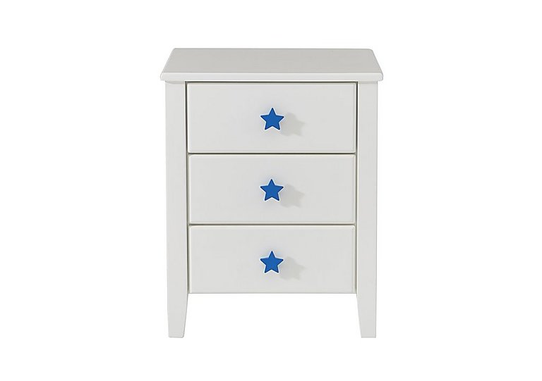 Supernova Bedside Table in  on FV