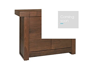 Sorrento Narrow Sideboard in  on FV