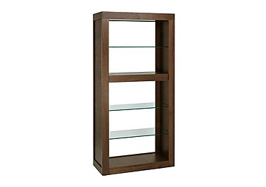 Sorrento Open Display Cabinet