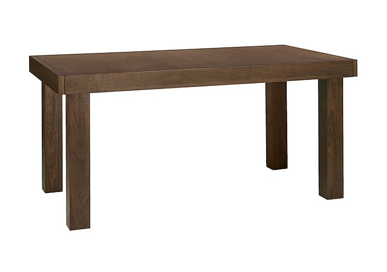 Sorrento Large Extending Dining Table in  on Furniture Village