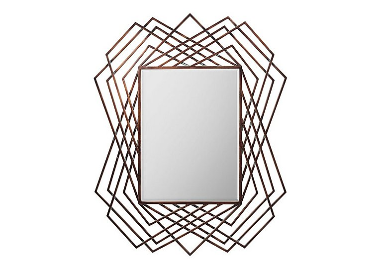 Specter Mirror in  on Furniture Village