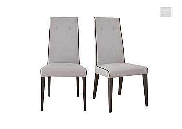 St Moritz Pair of Dining Chairs  in {$variationvalue}  on FV