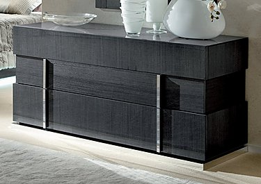 St Moritz 3 Drawer Dresser in  on FV