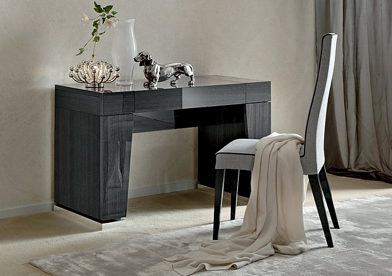 St Moritz Dressing Table Alf Furniture Village