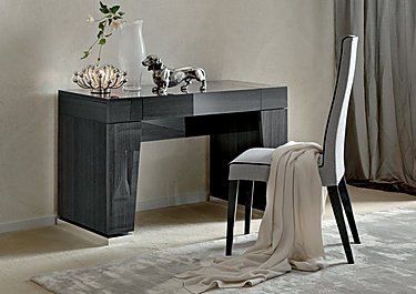 St Moritz Dressing Table in  on FV