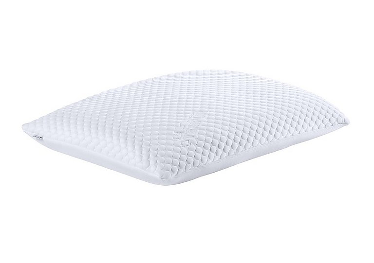 Tempur Comfort Pillow Cloud  in {$variationvalue}  on FV