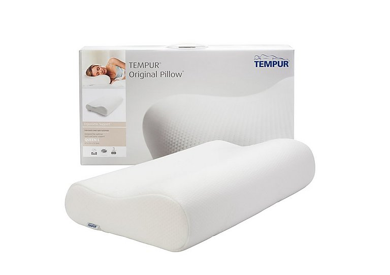 Tempur Ergonomic Large Pillow in  on FV