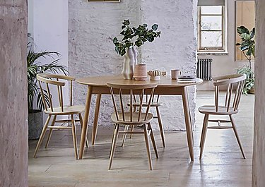 Teramo Small Extending Dining Table in  on FV