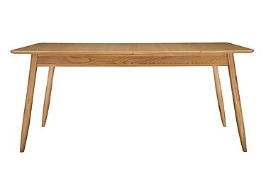 Teramo Medium Extending Dining Table in  on FV