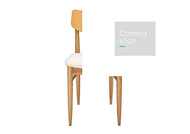 Teramo Alia Dining Chair in  on FV