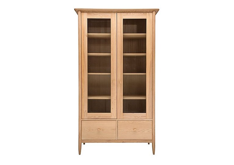 Teramo Display Cabinet