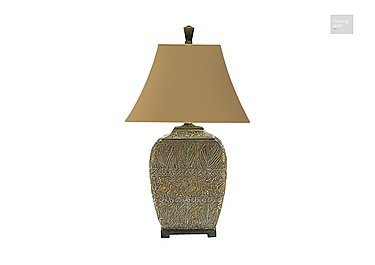 Le Tigre Table Lamp  in {$variationvalue}  on FV