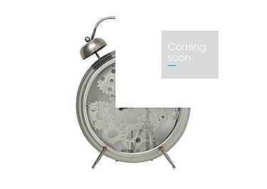 Think Tank Wall Clock in  on FV