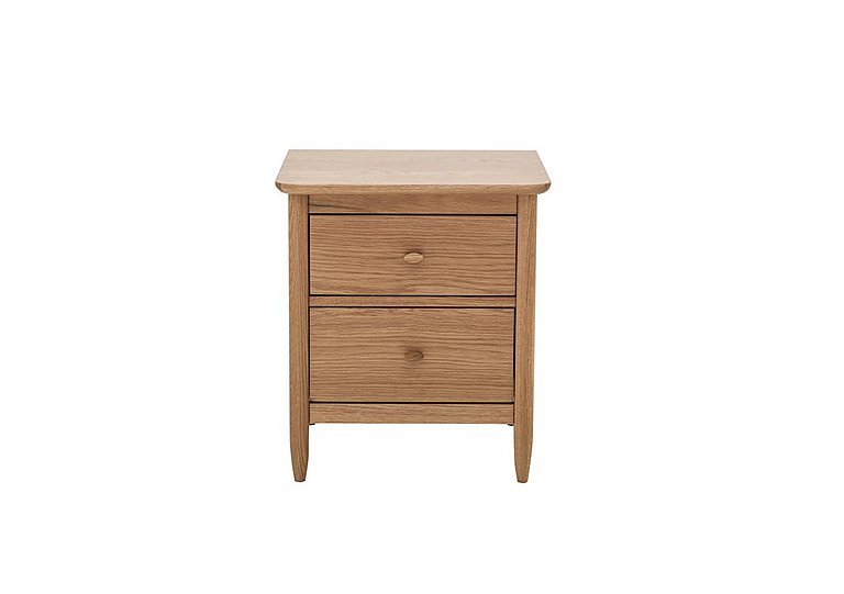 Teramo Bedside Cabinet in  on Furniture Village