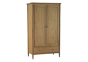 Teramo 2 Door Wardrobe in  on FV