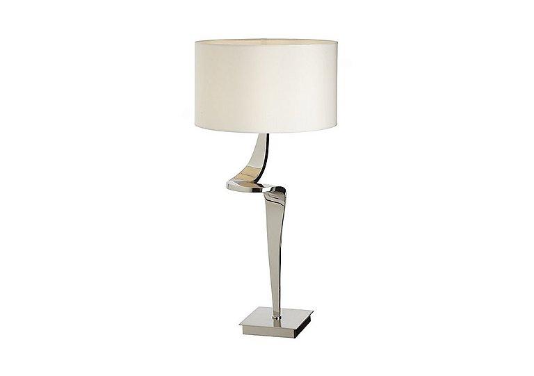 Tessa Left Table Lamp in  on FV
