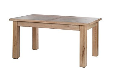 Tuscan Hills Large Extending Dining Table