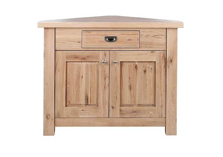 Tuscan Hills Corner Cupboard in  on FV