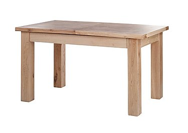 Tuscan Hills Small Extending Dining Table