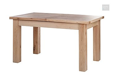 Tuscan Hills Small Extending Dining Table  in {$variationvalue}  on FV