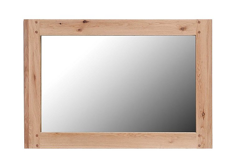 Tuscan Hills Mirror in  on Furniture Village