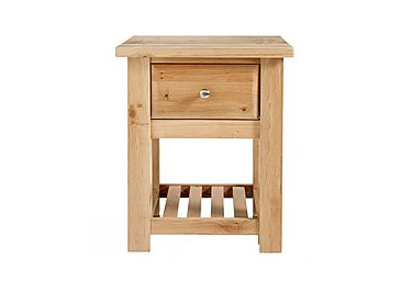 Tuscan Hills Bedside Chest in  on FV