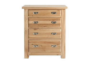 Tuscan Hills 4 Drawer Chest in  on FV