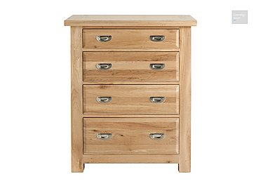 Tuscan Hills 4 Drawer Chest  in {$variationvalue}  on FV