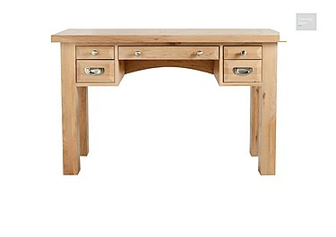 Tuscan Hills Dressing Table  in {$variationvalue}  on FV