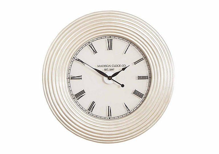 Vaughan Clock in  on FV