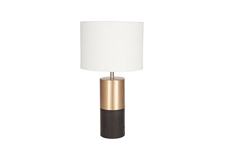 Veda Table Lamp in  on FV