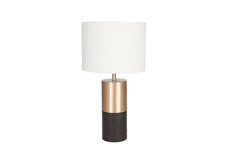 Veda Table Lamp