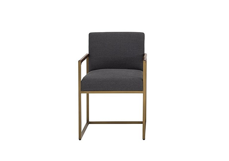 Vogue Dining Armchair in  on Furniture Village