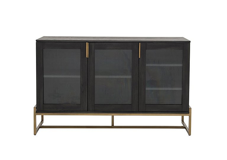 Vogue 3 Door Sideboard