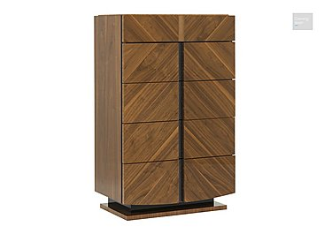 Verona 5 Drawer Chest  in {$variationvalue}  on FV