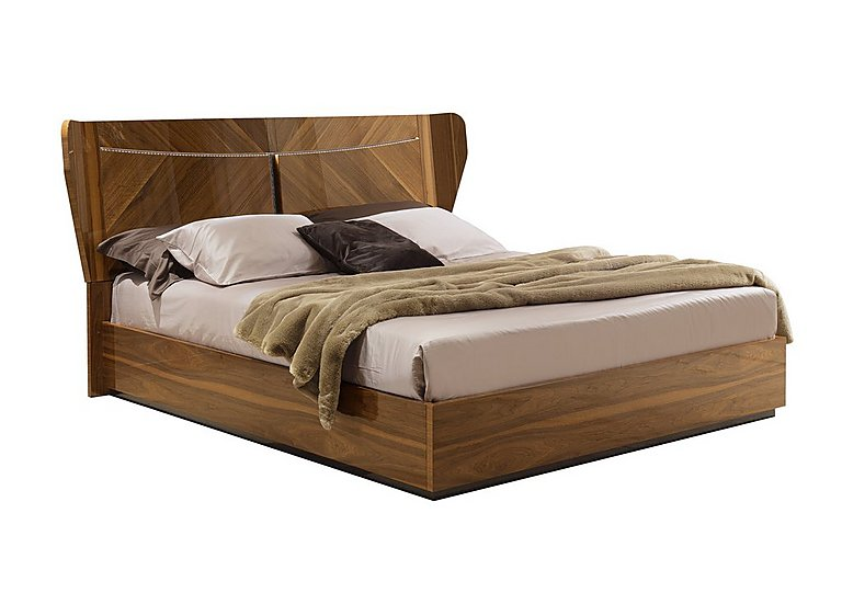 Verona King Size Bed Frame in  on FV