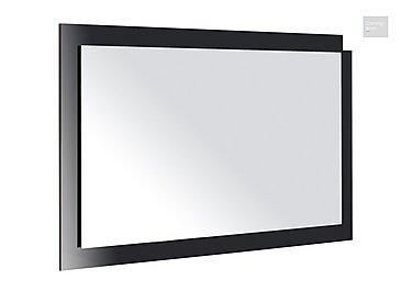 Verona Large Wooden Mirror  in {$variationvalue}  on FV