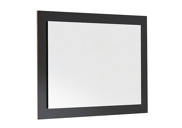 Image of Verona Wooden Mirror